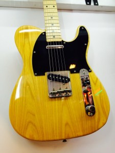 Fender JP TL52-TX